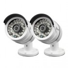 Swann PRO-A855 1080P Security Bullet Camera 2 Pack