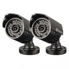 Swann PRO-615 650TVL Security Camera 2 Pack