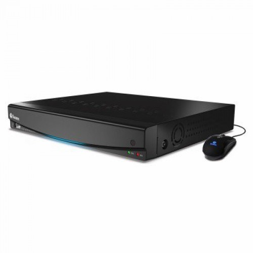 Swann SWDVR-81425H 8 Channel 500GB DVR with Smartphone Viewing