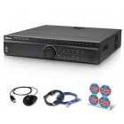Swann SWNVR-16725H 16 Channel 3MP NVR with Smartphone Viewing