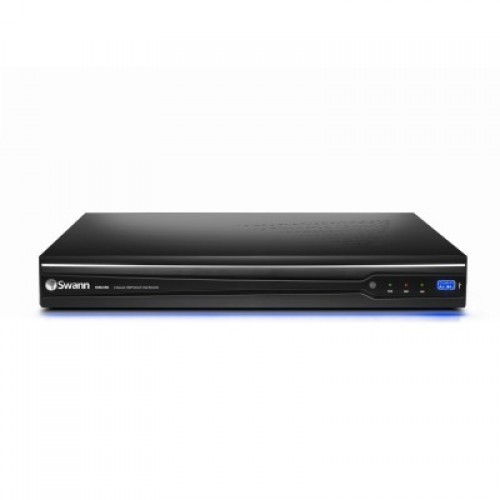 Swann NVR8-7200 8 Channel 1080p NVR with 8 x DS-2CD2032-I 3MP Cameras