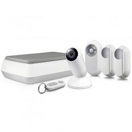SwannOne SWO-VMM01K Video Monitoring Kit